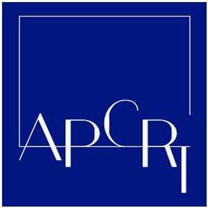 Logótipo APCRI