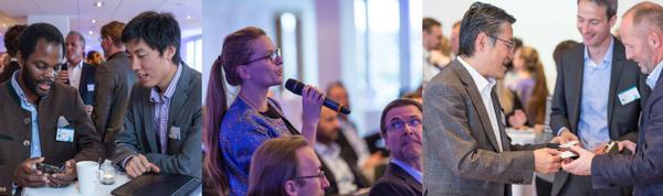 Venture Capital Forum 2018 — APCRI